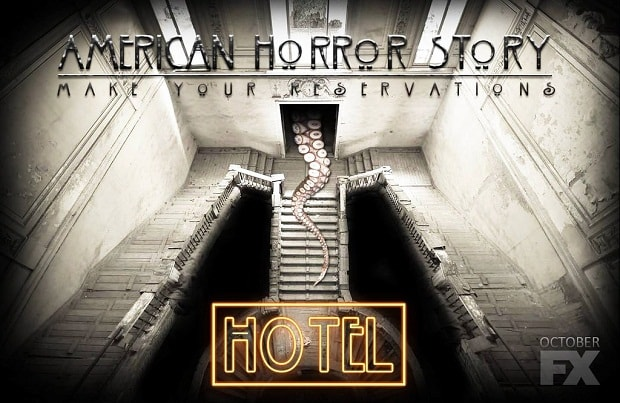 American horror story – Hotel: si parte il 21 dicembre su Fox