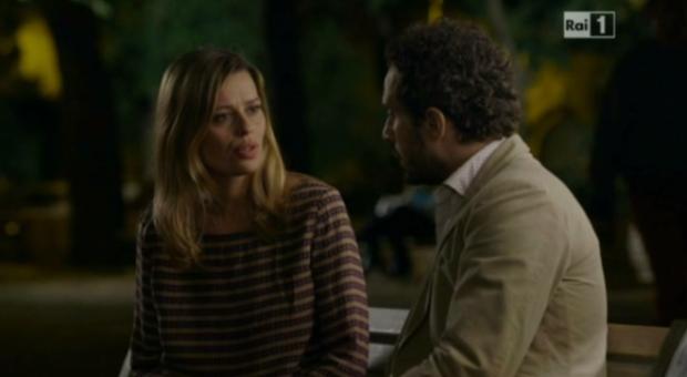 È arrivata la felicità, anticipazioni dodicesima ed ultima puntata del 17 Dicembre: Angelica è incinta, ma lascia Orlando; Claudia ritorna in famiglia, ma… (video e promo)