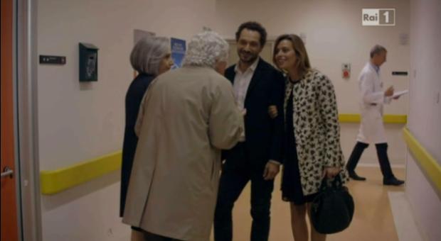 Giovanna, Giuseppe, Orlando e Angelica