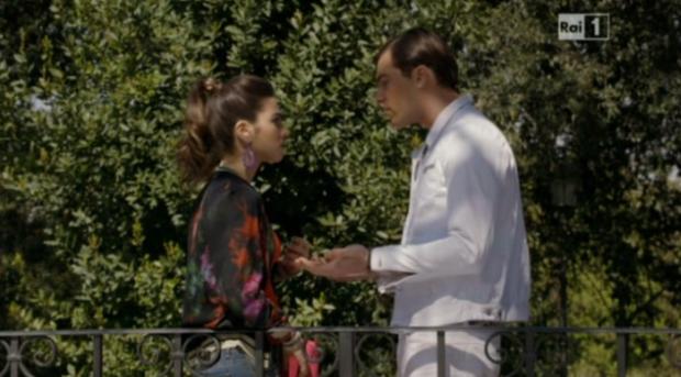 Nunzia e Tony
