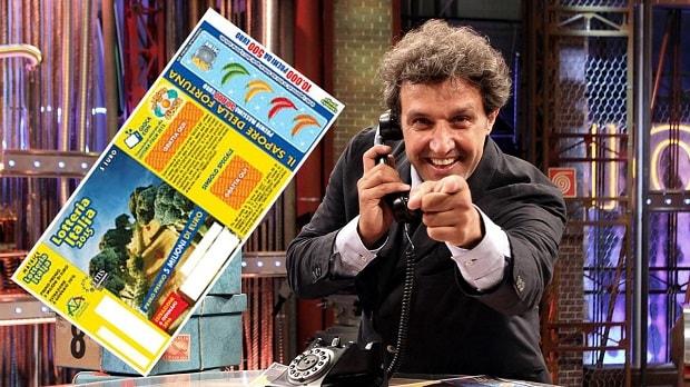 Guida tv con i programmi della serata del 6 gennaio: Affari tuoi Lotteria Italia, Senza identità 2, Gli aristogatti