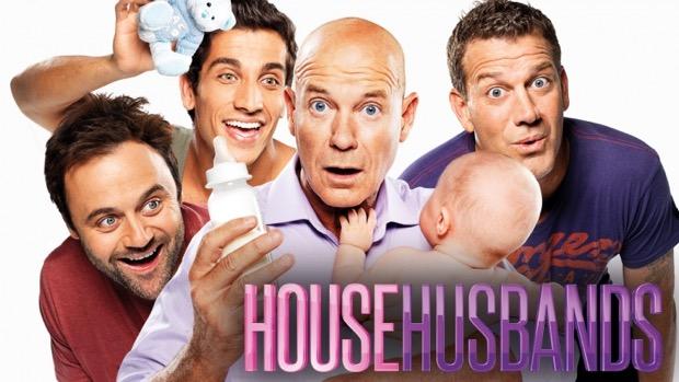 """""""House husbands"""", titolo provvisorio per la prossima fiction Mediaset: il 1° febbraio iniziano le riprese"""
