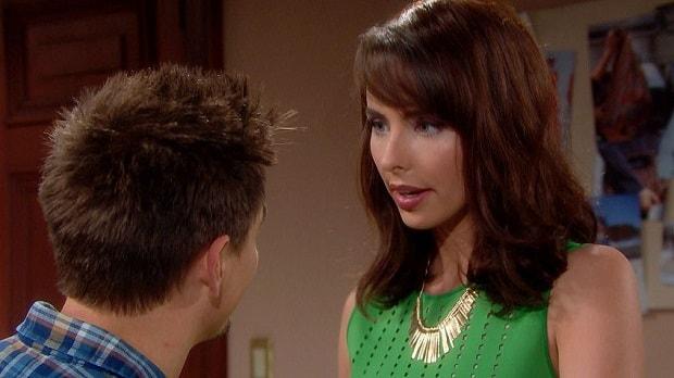 Beautiful, Ivy vuole rovinare Steffy? (video puntata 5 gennaio)