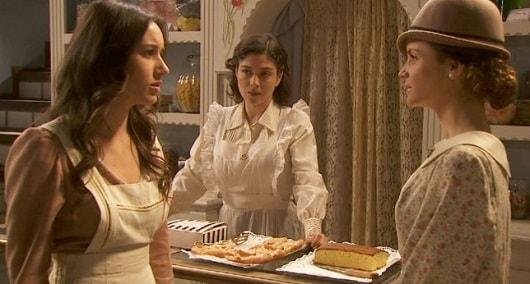 Il segreto, Bernarda cerca di corrompere Bosco (video puntata 5 gennaio)