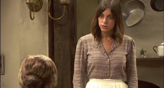 Il Segreto, brutte sorprese per Mariana (video puntata 5 febbraio)