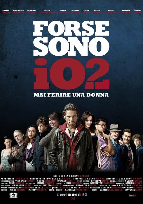 """""""Forse sono io 2"""", la seconda stagione della webserie comedy di e con Vincenzo Alfieri (Video)"""