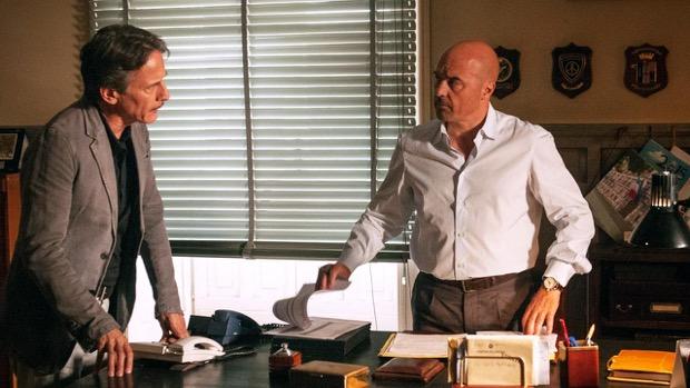 Il commissario Montalbano, Rai Uno schiera un episodio in replica anche contro Ciao Darwin 7