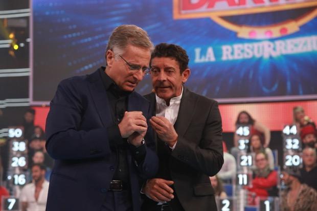 Ciao Darwin 7 – La resurrezione: torna lo show più pazzo della tv sempre con Paolo Bonolis e Luca Laurenti