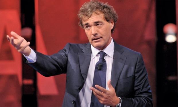 Massimo Giletti passa a Mediaset? Secondo indiscrezioni sembra di si