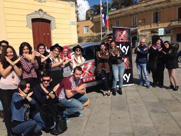 X-Factor, riparte il tour in tutta Italia per i casting: prossimi a Roma e Milano