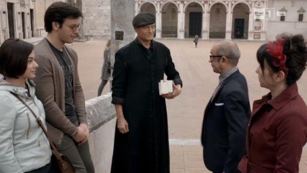 Don Matteo 10, anticipazioni: ottava puntata del 3 Marzo (riassunto e video streaming della puntata)