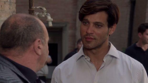 Non è stato mio figlio, anticipazioni quarta puntata del 29 Marzo: Alleanza in carcere tra Andrea e Amedeo Strada; Lily rapita da Carlos (video e promo)