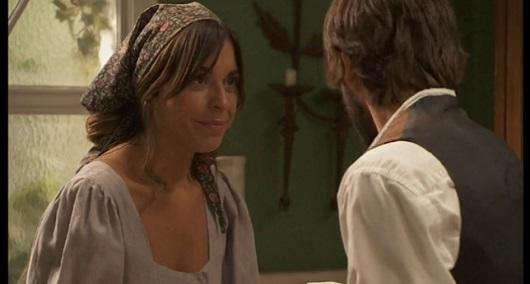 Il Segreto, Bernarda sempre più in confidenza con Aurora (puntata 19 marzo)