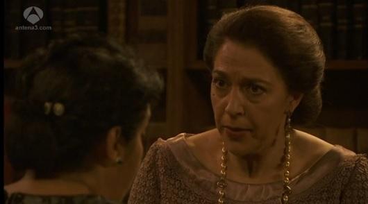 Il Segreto, continua il piano di Francisca per distruggere Aurora ma c'è dell'altro sotto (puntata 31 marzo)