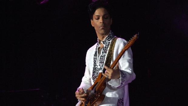 Prince, l'omaggio di Rai 5 al grande artista