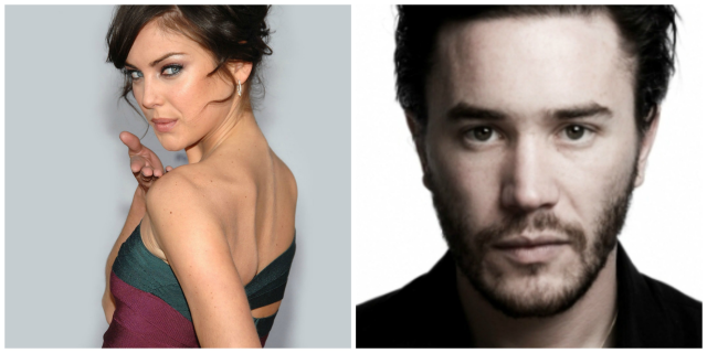 Iron Fist – Jessica Stroup e Tom Pelphrey nel cast!