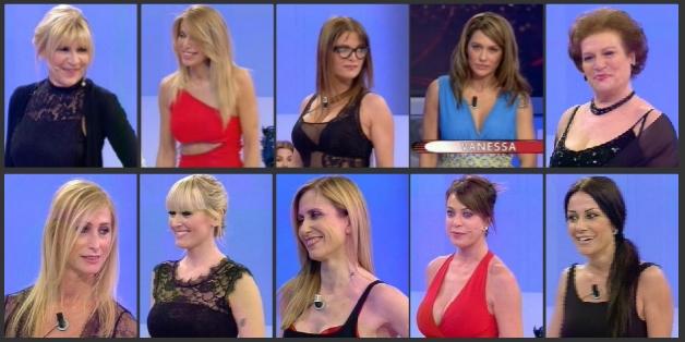Trono Over Uomini e Donne anticipazioni: Tina contro Gemma. E Giorgio?