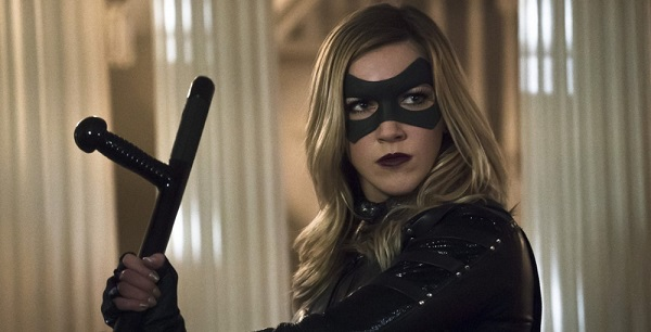 Katie Cassidy sarà Black Siren nella seconda stagione di The Flash!