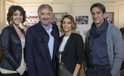 Ascolti boom per il 'Rischiatutto' di Fabio Fazio, oltre 7,5 milioni