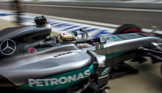 GP Russia per la Formula Uno nello sport in tv del 30 aprile
