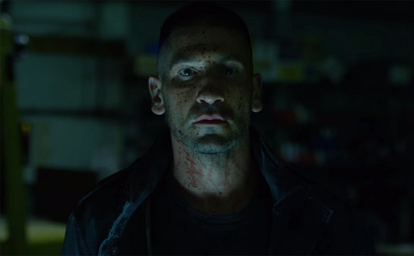 Marvel e Netflix annunciano ufficialmente la serie TV di The Punisher!