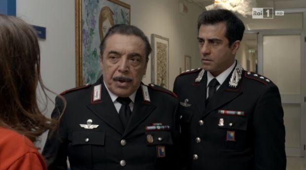 Don Matteo 10, anticipazioni tredicesima ed ultima puntata del 14 Aprile: Tommasi sposa Margherita o torna da Lia? La vita di Sabrina in pericolo… (video e promo)