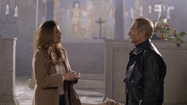 Non dirlo al mio capo, anticipazioni: il cross-over della nuova fiction con Don Matteo 10! [Video]