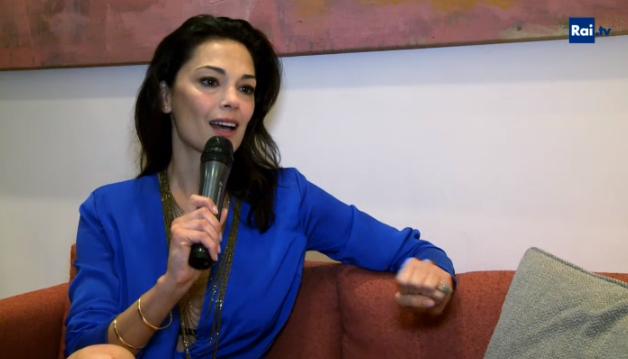 Non dirlo al mio capo, anticipazioni: Giorgia Surina e il personaggio di Marta Castelli