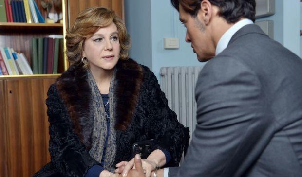 Canale 5, Non è stato mio figlio: anticipazioni penultima puntata
