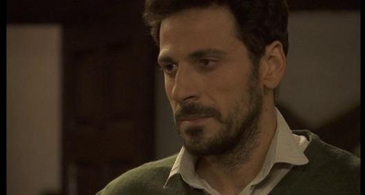 Il Segreto, Bernarda è in condizioni disperate (puntata del 1° aprile)