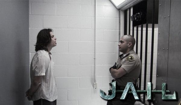 """""""Jail – Dietro le sbarre"""", dall'11 aprile su DMAX si racconta cosa succede dopo la cattura di un criminale"""