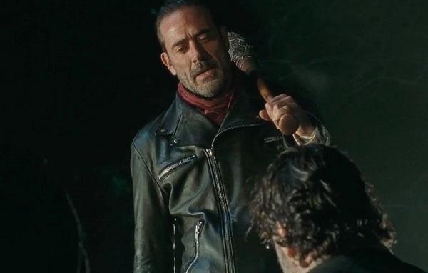The Walking Dead 6 – la follia di Negan in un finale destinato a far discutere