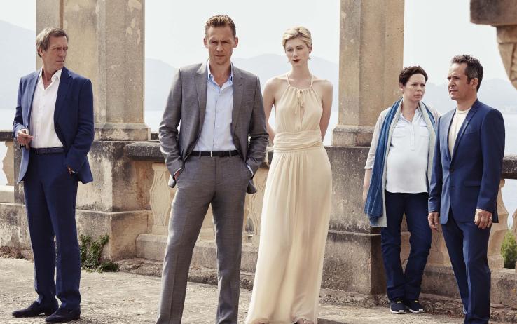 The Night manager, l'appassionante spy story con Tom Hiddleston e Hugh Laurie in esclusiva Sky Atlantic