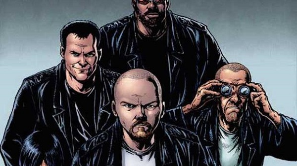 "Cinemax: il fumetto ""The Boys"" diventerà una serie TV!"