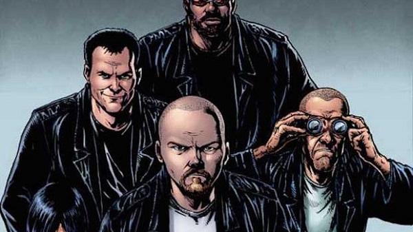 """Cinemax: il fumetto """"The Boys"""" diventerà una serie TV!"""
