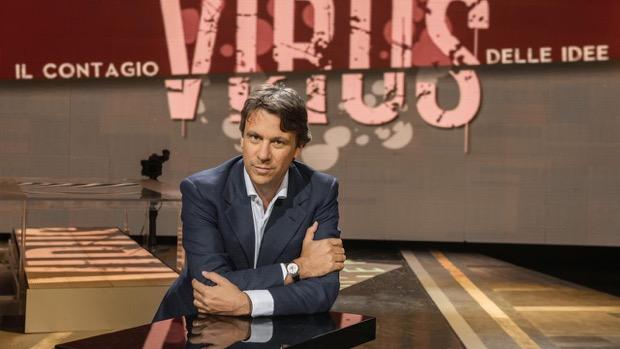 Vaccini, il virologo Roberto Burioni querela Red Ronnie