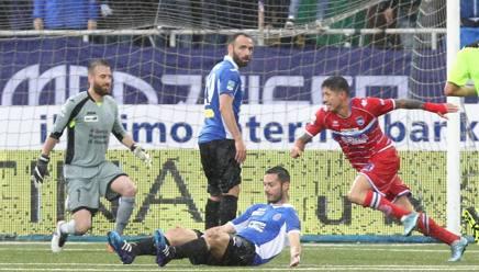 Pescara-Novara per la Serie B nello sport in tv del 1° giugno