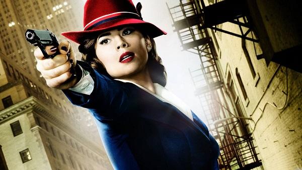 Agent Carter: riuscirà la petizione dei fan a salvare la serie?