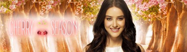 Cherry Season, il sogno di Öykü (anticipazioni e promo della nuova soap di Canale 5)
