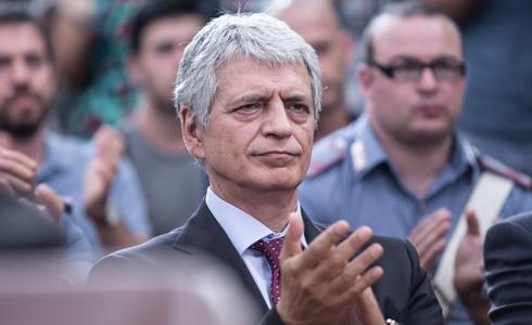 Ascolti tv del 24 maggio: vince la serata Boris Giuliano