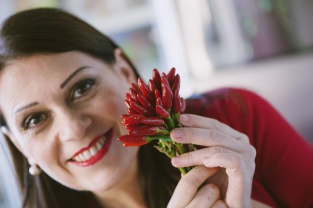 """""""Le ricette di Sonia"""", la cuoca Sonia Peronaci sbarca nel mattino di Rete 4 dal 23 maggio"""