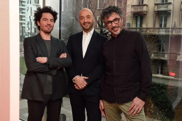 Bar fight, dal 31 maggio su Sky Uno la sfida dei migliori bar d'Italia con Joe Bastianich