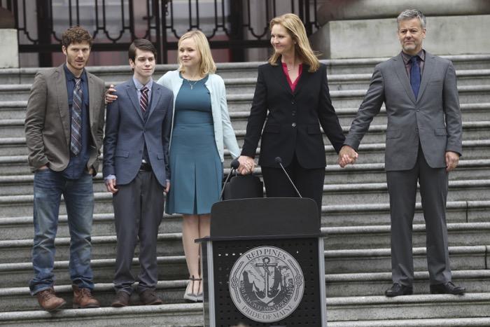The family, il lato oscuro della famiglia nella nuova serie in partenza su Fox