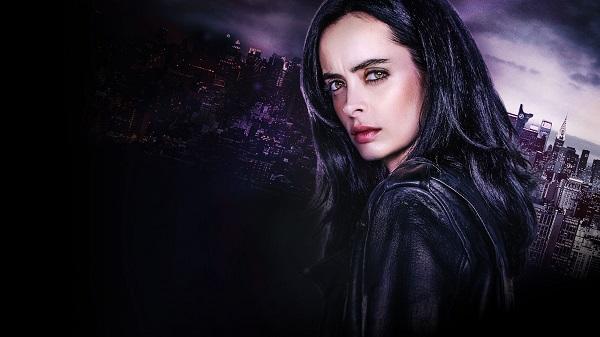 Jessica Jones – la produzione della seconda stagione partirà nel 2017
