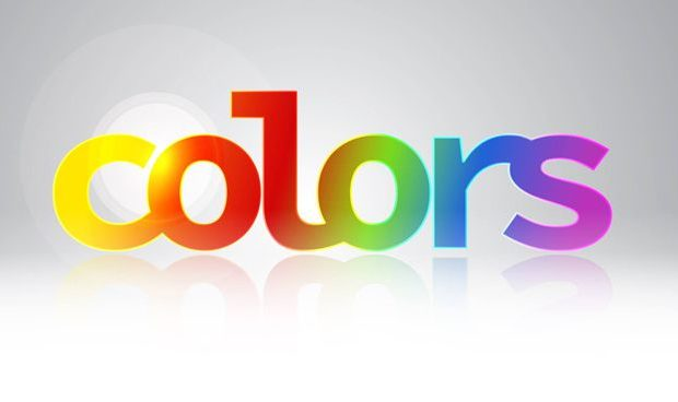 Colors game show