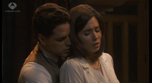 Il Segreto, il segreto di Amalia colpirà anche Ines? (puntata prima serata dell'8 maggio)