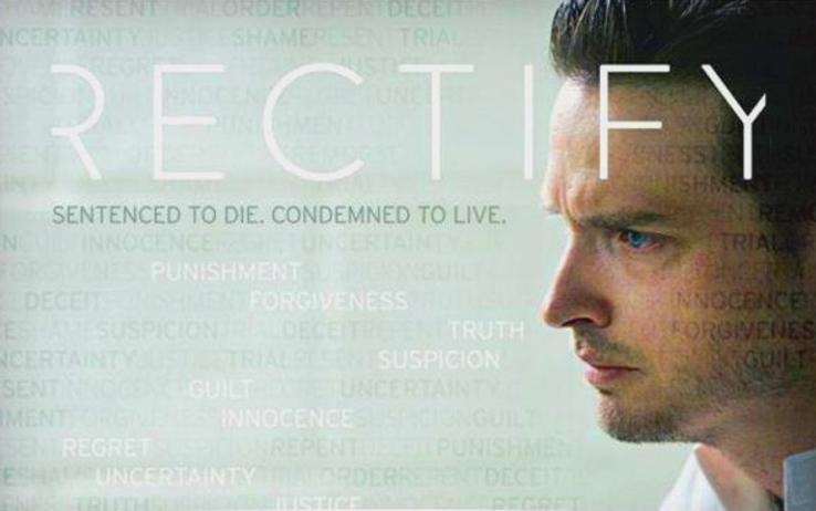 Rectify, il drama che indaga sul sistema giudiziario e i suoi effetti da stasera su Sky Atlantic