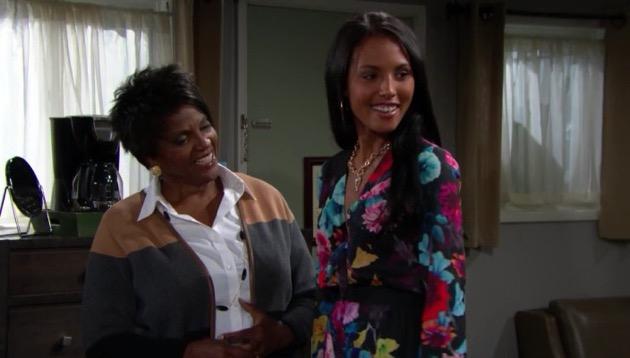Beautiful, l'arrivo di Sasha (puntata del 13 maggio)