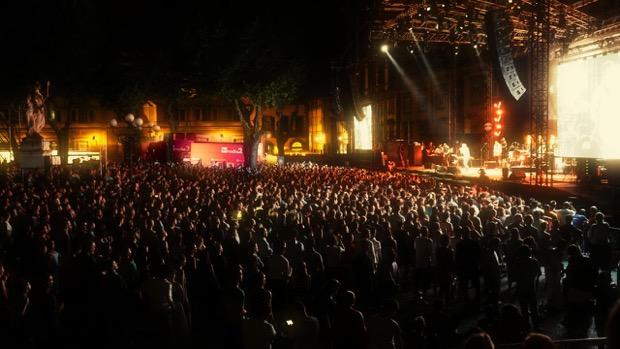Lucca Summer festival: tutti gli appuntamenti su Rai Radio 2