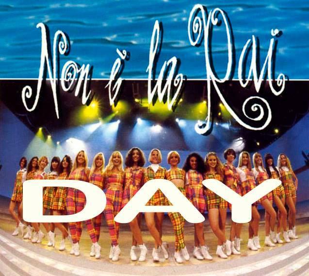 Non è la Rai day, il 12 giugno un'intera domenica in compagnia del programma cult su Mediaset Extra [Video]